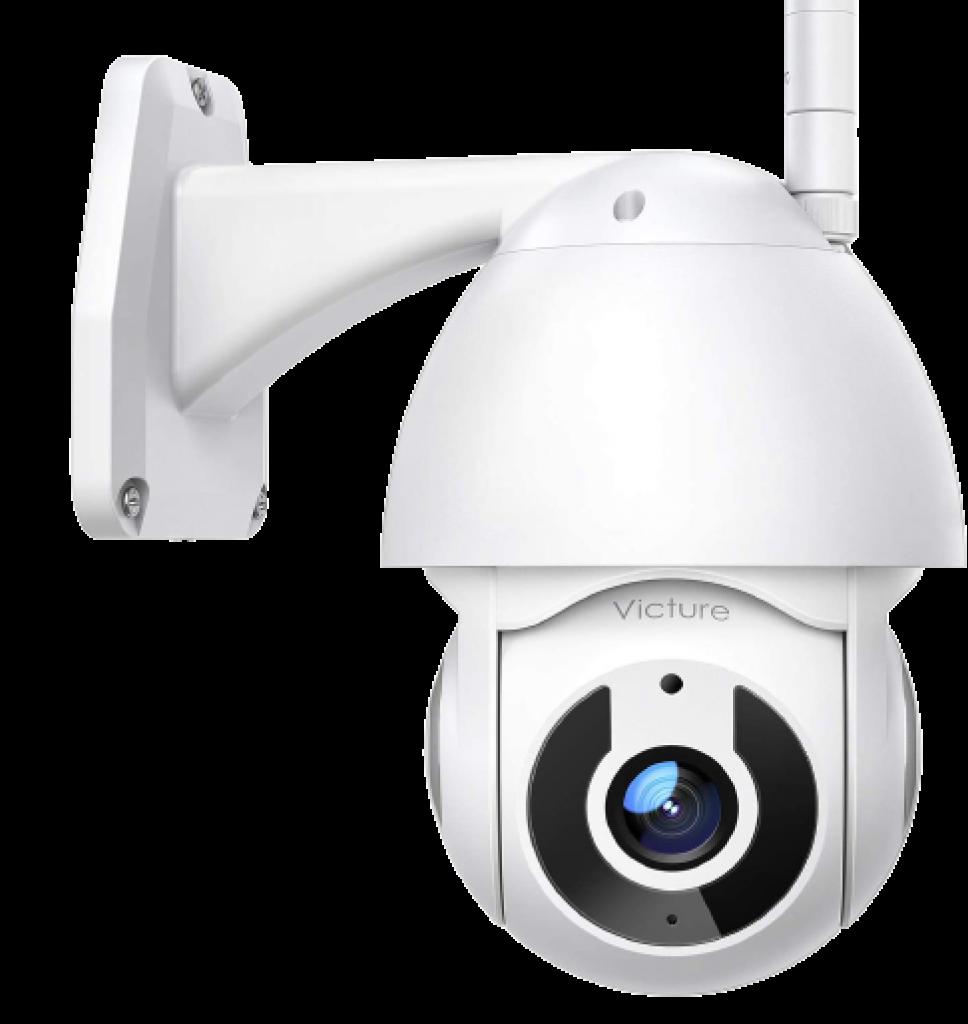 camera surveillance exterieur victure